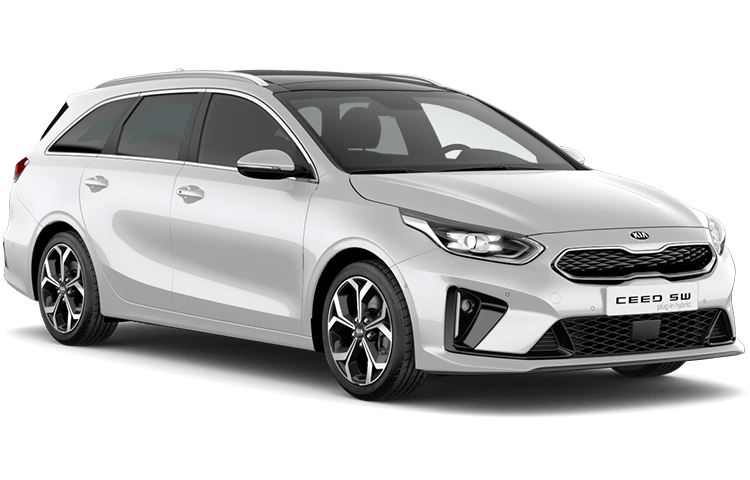 Kia Cd Wgn Phev My20 Trim