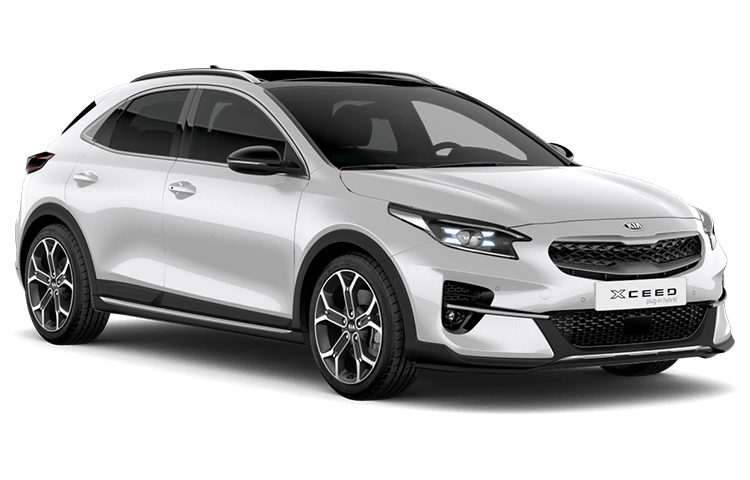 Kia Cd Cuv Phev My20 Trim